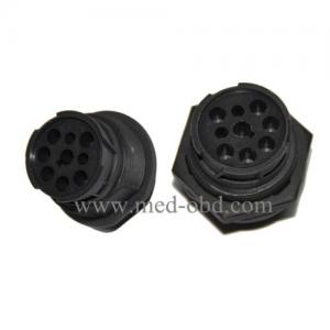 DEUTSCH9P Plug With Thread